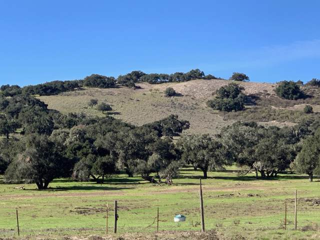 860 W Highway 246, Buellton, CA 93427 (MLS #20000136) :: The Epstein Partners
