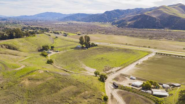 1607 W Highway 246, Buellton, CA 93427 (MLS #20000138) :: The Epstein Partners