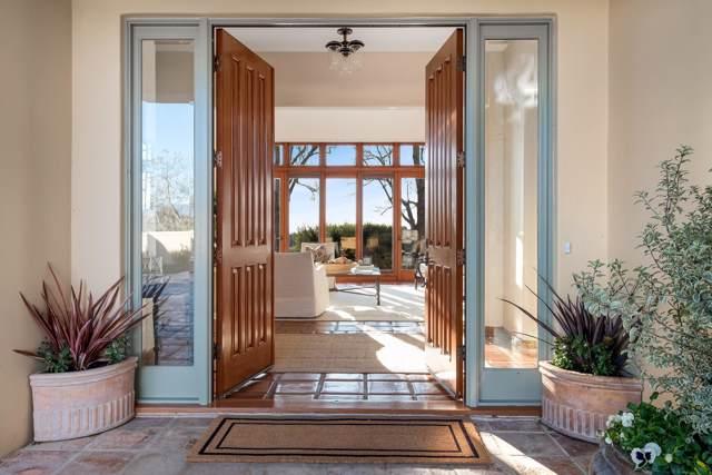 3200 Montecielo Drive, Santa Ynez, CA 93460 (MLS #20000151) :: The Epstein Partners