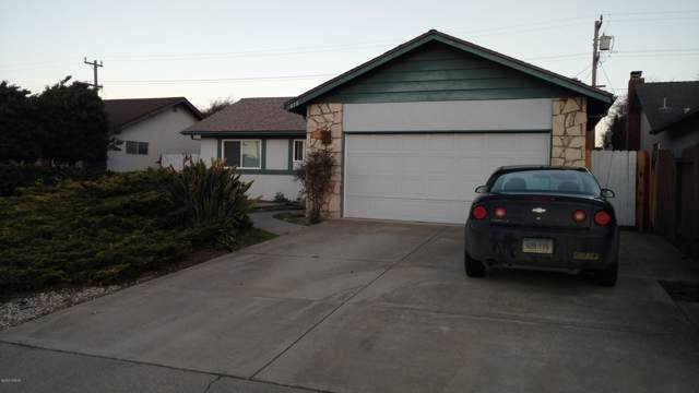 416 S P Street, Lompoc, CA 93436 (MLS #20000157) :: The Epstein Partners