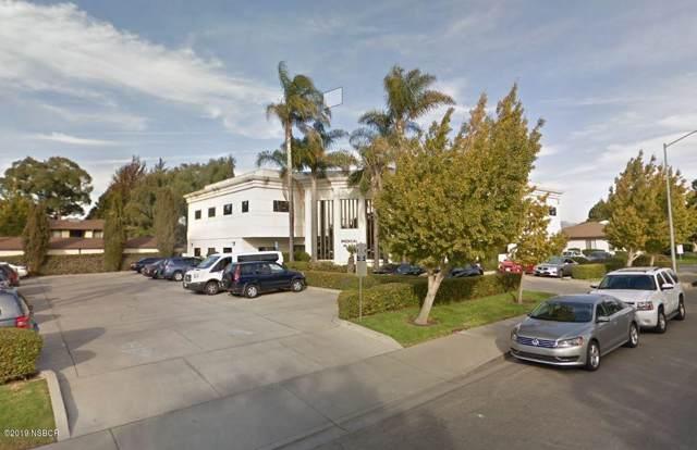 821 E Chapel Street #102, Santa Maria, CA 93454 (MLS #20000181) :: The Epstein Partners