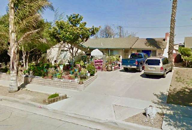 1032 N 6th Street, Lompoc, CA 93436 (MLS #20000188) :: The Epstein Partners