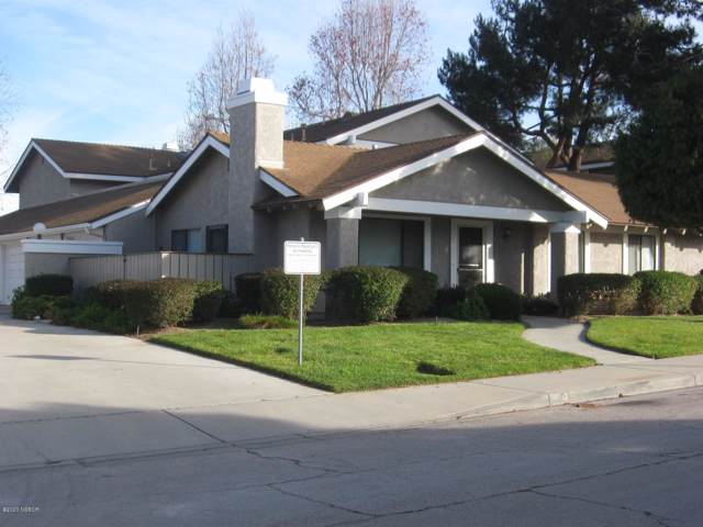 1153 Sumner Place, Santa Maria, CA 93455 (MLS #20000189) :: The Epstein Partners