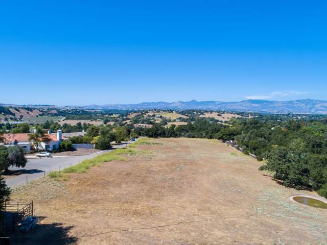 2204 B Hill Haven, Solvang, CA 93463 (MLS #20000194) :: The Epstein Partners