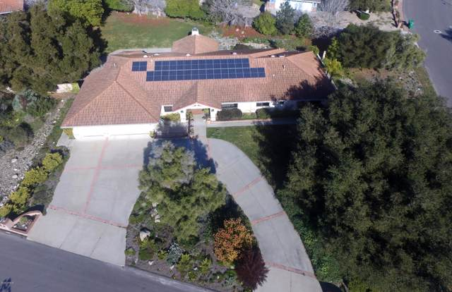 3162 Christopher Drive, Lompoc, CA 93436 (MLS #20000218) :: The Epstein Partners