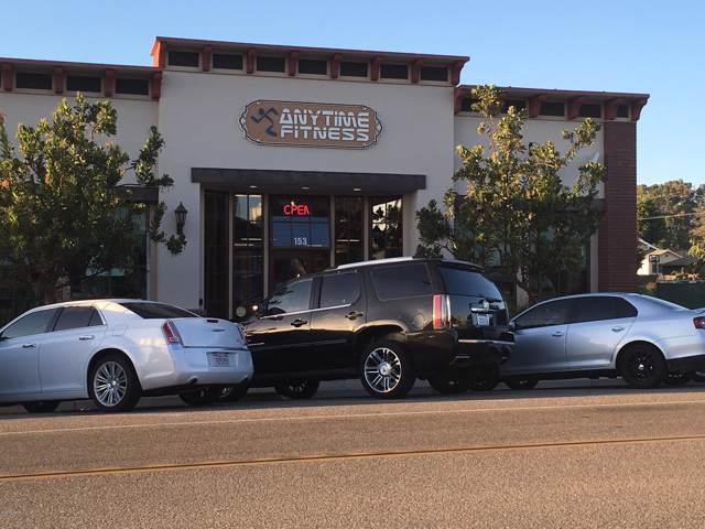 153 E Clark Avenue, Santa Maria, CA 93455 (MLS #20000230) :: The Epstein Partners