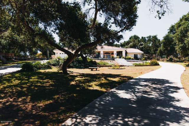711 Whimbrel Court, Nipomo, CA 93444 (MLS #20000237) :: The Epstein Partners