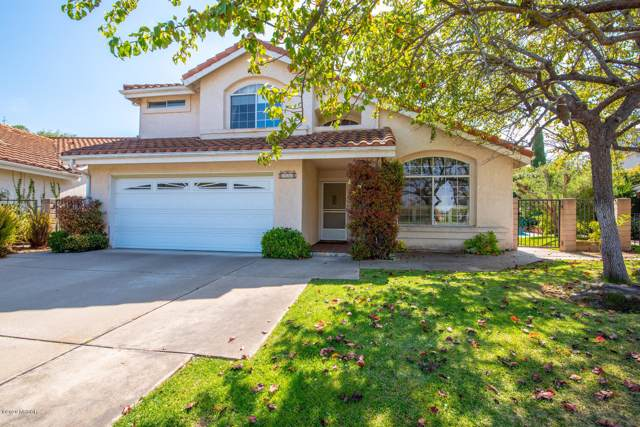 606 Masters Circle, Nipomo, CA 93444 (MLS #20000254) :: The Epstein Partners
