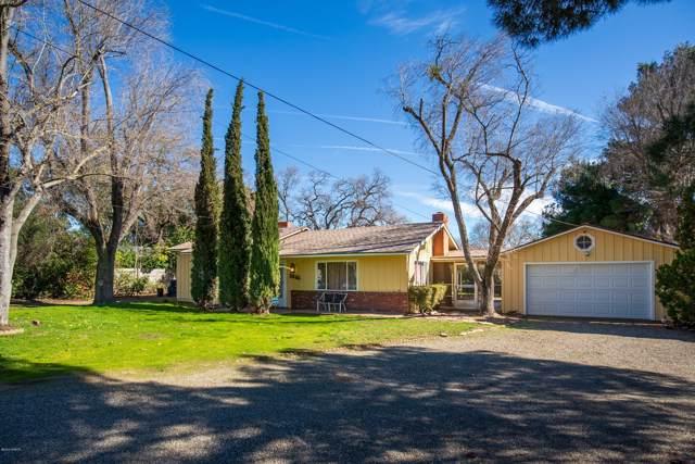 2866 Alta Street, Los Olivos, CA 93441 (MLS #20000256) :: The Epstein Partners