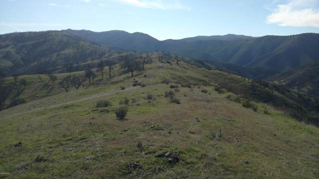 Cable Corral Road, Nipomo, CA 93444 (MLS #20000257) :: The Epstein Partners