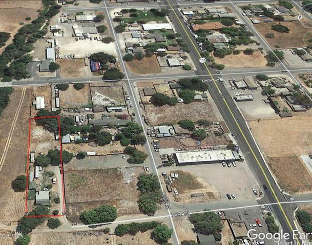 100 Den Street, Los Alamos, CA 93440 (MLS #20000277) :: The Epstein Partners