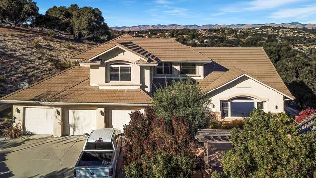 555 Dos Cerros Corte, Arroyo Grande, CA 93420 (MLS #20000301) :: The Epstein Partners