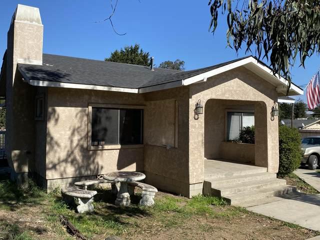 2050 Olivera Avenue, Arroyo Grande, CA 93420 (MLS #20000323) :: The Epstein Partners