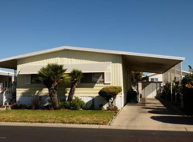 1204 Via Felice, Santa Maria, CA 93454 (MLS #20000329) :: The Epstein Partners