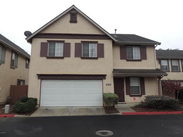240 Quail Circle, Lompoc, CA 93436 (MLS #20000336) :: The Epstein Partners