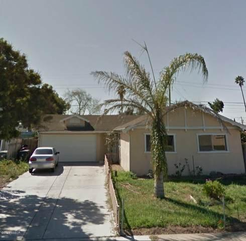 302 Dena Way, Santa Maria, CA 93454 (MLS #20000338) :: The Epstein Partners