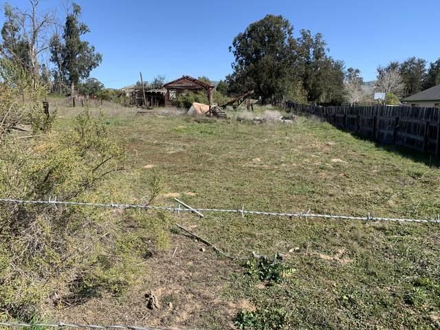 Honey Grove Lane, Nipomo, CA 93444 (MLS #20000341) :: The Epstein Partners