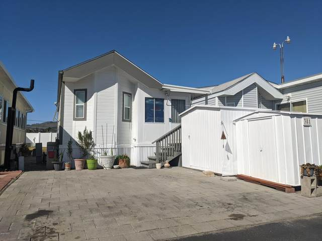 200 S Dolliver Street, Pismo Beach, CA 93449 (MLS #20000342) :: The Epstein Partners