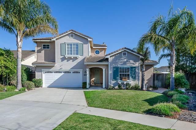842 Goodchild Lane, Santa Maria, CA 93455 (MLS #20000404) :: The Epstein Partners