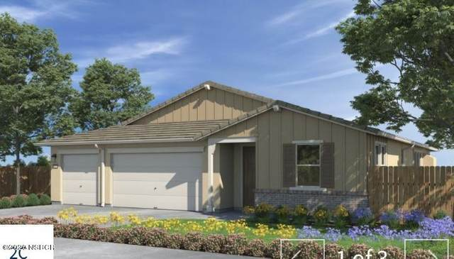 3913 Clubhouse Court, Lompoc, CA 93436 (MLS #20000406) :: The Epstein Partners