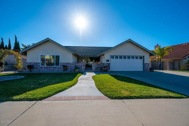 1634 E Alvin Avenue, Santa Maria, CA 93454 (MLS #20000414) :: The Epstein Partners
