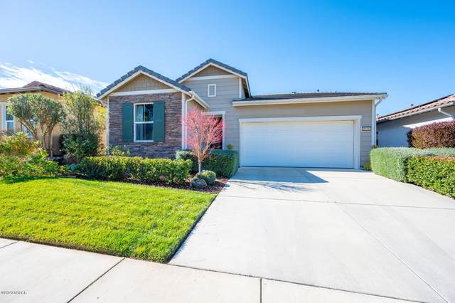 1034 Ford Drive, Nipomo, CA 93444 (MLS #20000416) :: The Epstein Partners