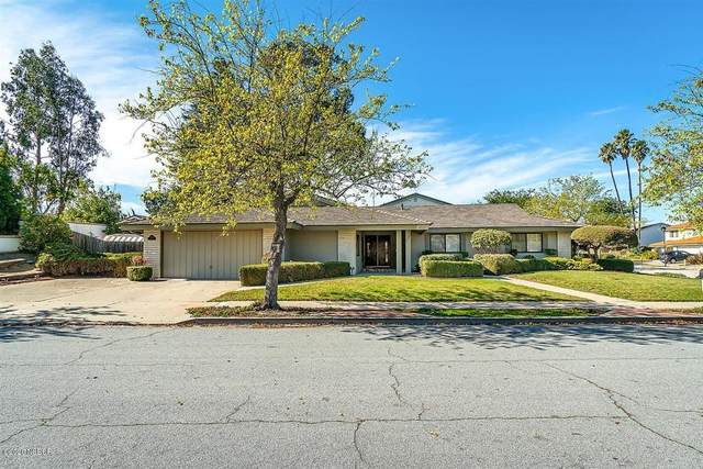 4551 Coachman Way, Santa Maria, CA 93455 (MLS #20000419) :: The Epstein Partners