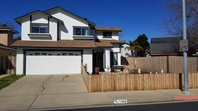 1309 Viola Way, Lompoc, CA 93436 (MLS #20000425) :: The Epstein Partners