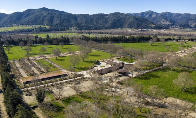 0-950 E Hwy 246, Solvang, CA 93463 (MLS #20000433) :: The Epstein Partners