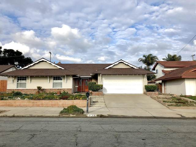 4123 Sirius Ave. Avenue, Lompoc, CA 93436 (MLS #20000443) :: The Epstein Partners