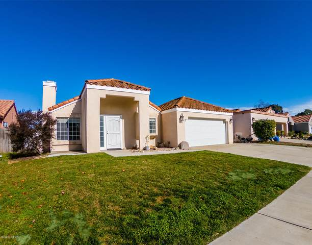 1493 Woodmere Road, Santa Maria, CA 93455 (MLS #20000444) :: The Epstein Partners