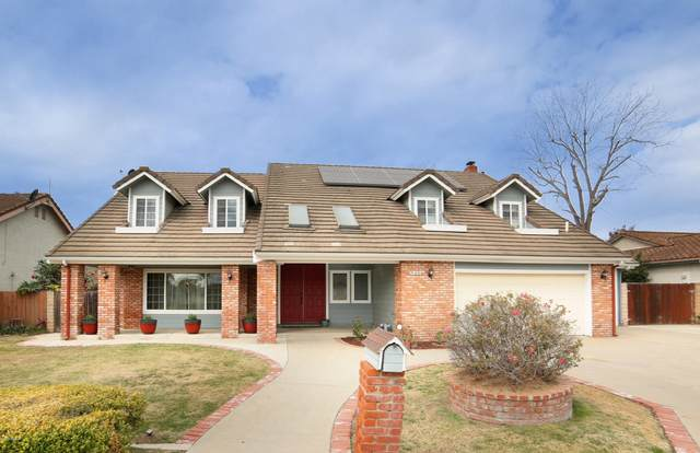 4801 Bethany Lane, Santa Maria, CA 93455 (MLS #20000448) :: The Epstein Partners