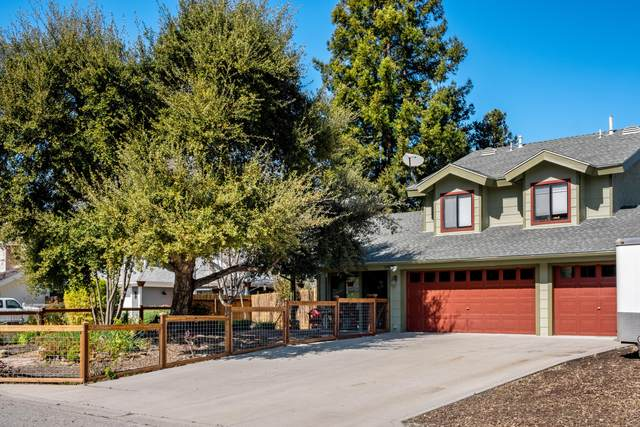 195 Main Street, Los Alamos, CA 93440 (MLS #20000449) :: The Epstein Partners
