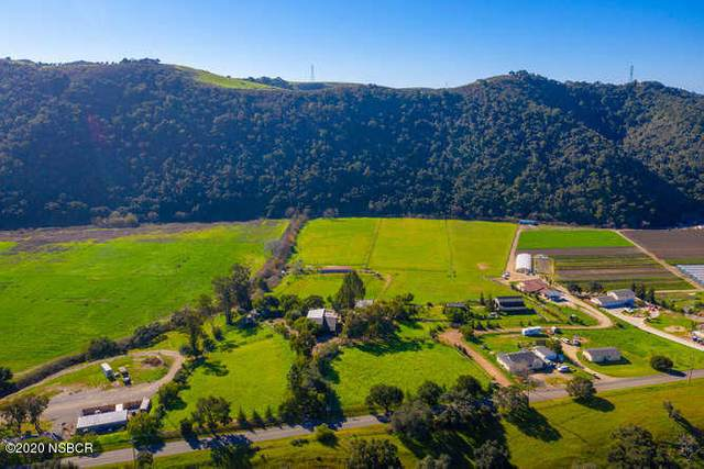 2496 Huasna Road, Arroyo Grande, CA 93420 (MLS #20000458) :: The Epstein Partners