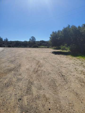 N Frontage Road, Arroyo Grande, CA 93420 (MLS #20000460) :: The Epstein Partners