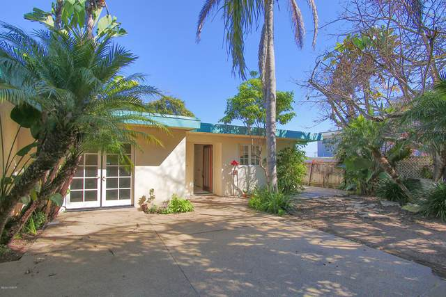 208 Salida Del Sol, Santa Barbara, CA 93109 (MLS #20000464) :: The Epstein Partners