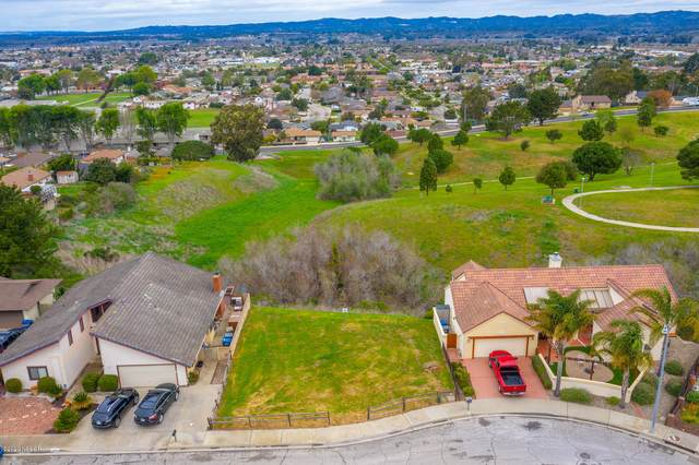 913 Clemens Way, Lompoc, CA 93436 (MLS #20000637) :: The Epstein Partners
