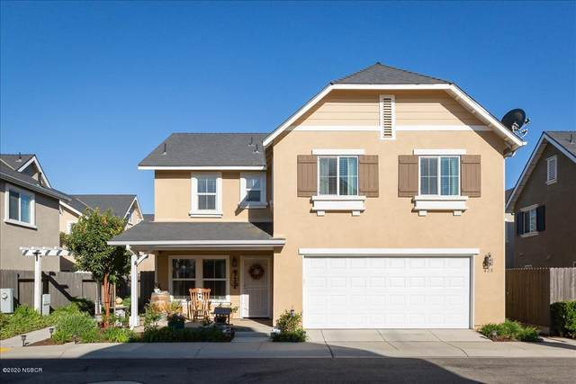 420 Lavender Way, Lompoc, CA 93436 (MLS #20000664) :: The Epstein Partners