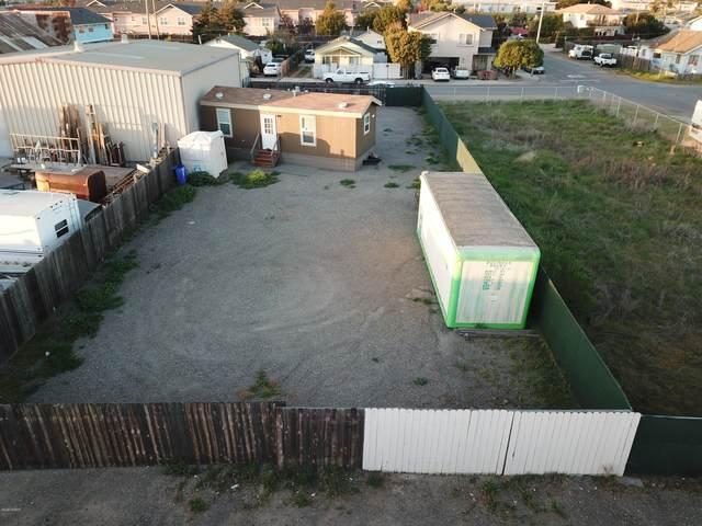 1660 Ocean Street, Oceano, CA 93445 (MLS #20000723) :: The Epstein Partners