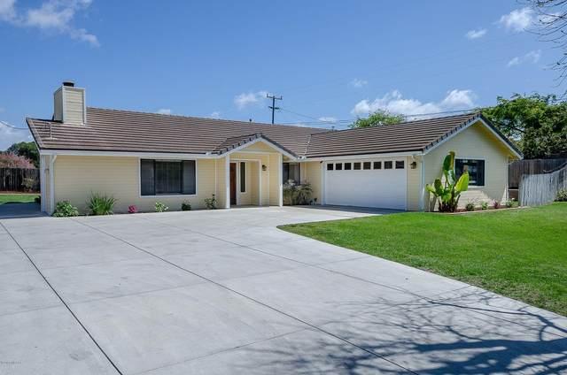 270 Siler Lane, Santa Maria, CA 93455 (MLS #20000735) :: The Epstein Partners