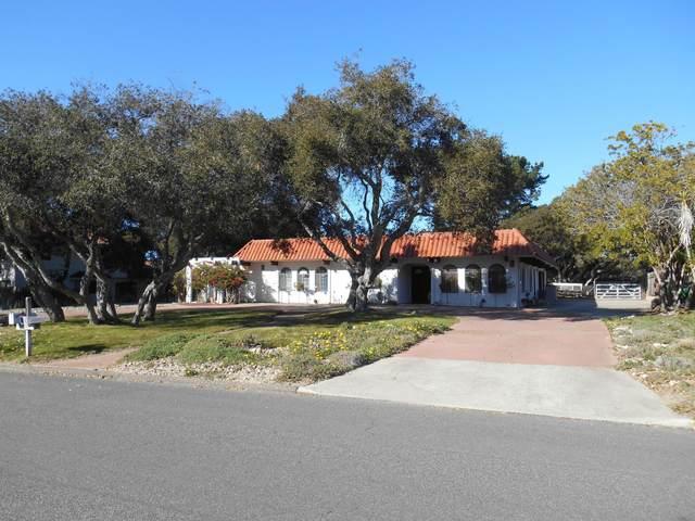 1165 Craig Drive, Lompoc, CA 93436 (MLS #20000736) :: The Epstein Partners