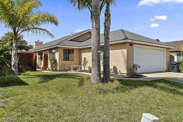 1711 Canyon Drive, Santa Maria, CA 93454 (MLS #20000738) :: The Epstein Partners