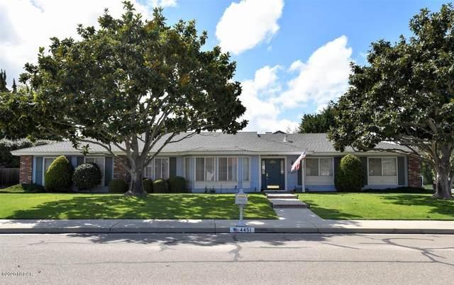 4451 Burlington Drive, Santa Maria, CA 93455 (MLS #20000739) :: The Epstein Partners