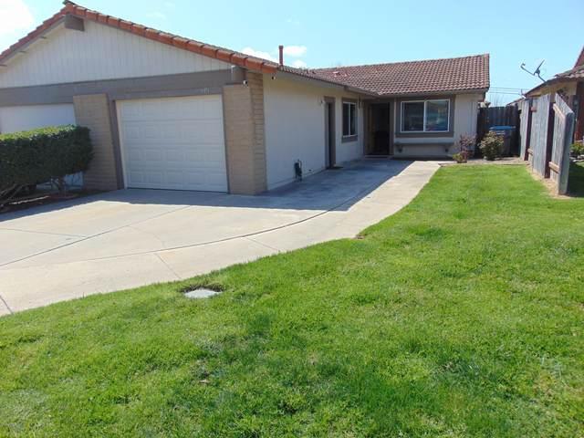 915 Oleander Street, Lompoc, CA 93436 (MLS #20000745) :: The Epstein Partners