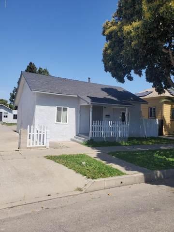 511 W Church Street A, Santa Maria, CA 93458 (MLS #20000780) :: The Epstein Partners