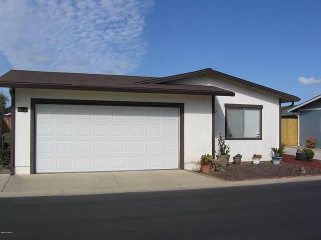 1607 Via Vista, Santa Maria, CA 93454 (MLS #20000783) :: The Epstein Partners