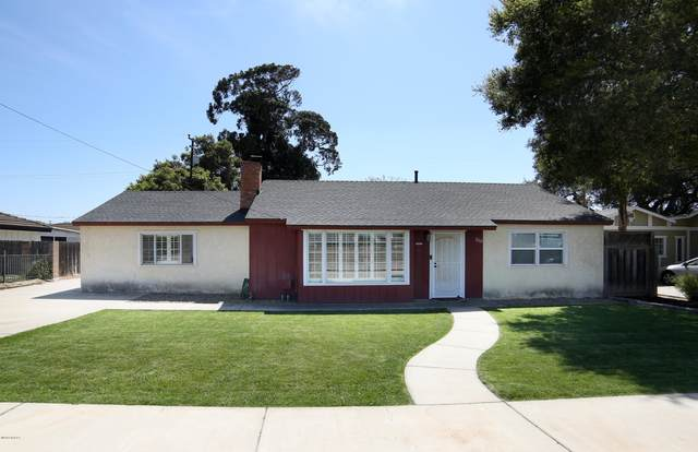 260 Lakeview Road, Santa Maria, CA 93455 (MLS #20000785) :: The Epstein Partners