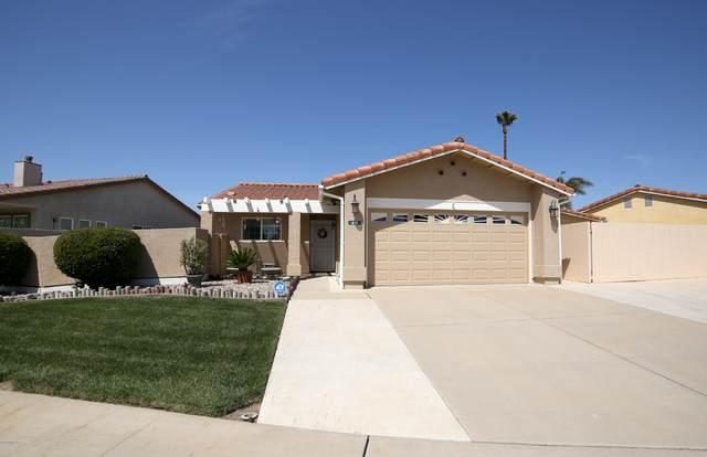 435 Santa Anita Street, Santa Maria, CA 93455 (MLS #20000788) :: The Epstein Partners