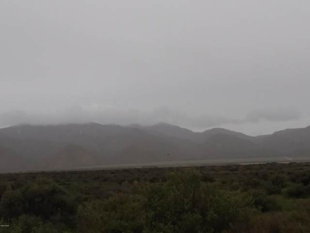 Carrisa Highway, Shandon, CA 93461 (MLS #20000808) :: The Epstein Partners