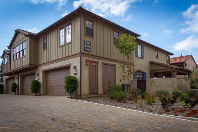 5463 Tree Farm Lane, Santa Barbara, CA 93111 (MLS #20000883) :: The Epstein Partners
